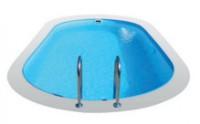 Zet-фитнес - иконка «бассейн» в Лебедяни