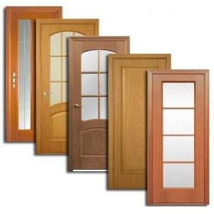 Двери, дверные блоки Лебедяни