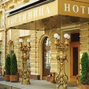 Гостиницы Лебедяни
