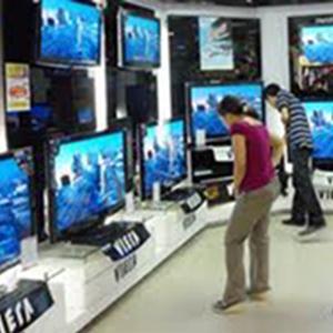 Магазины электроники Лебедяни