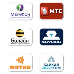 Операторы сотовой связи Лебедяни
