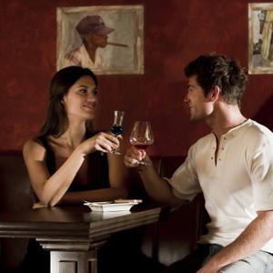 Рестораны, кафе, бары Лебедяни