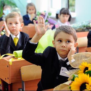 Школы Лебедяни