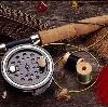 Охотничьи и рыболовные магазины в Лебедяни