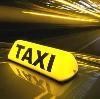 Такси в Лебедяни
