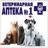 Ветеринарные аптеки в Лебедяни