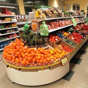 Супермаркеты Лебедяни