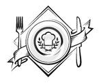 ТРЦ Москва - иконка «ресторан» в Лебедяни