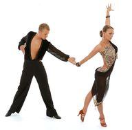 Танцевальная школа Пируэт - иконка «танцы» в Лебедяни
